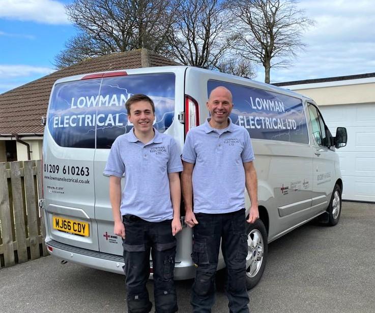 About Lowman Electrical Ltd